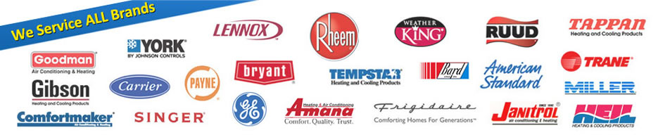 Brands Air Conditioning