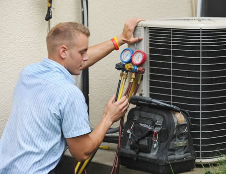 AC Repair Miami Shores